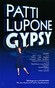 Gypsy 2008 Poster
